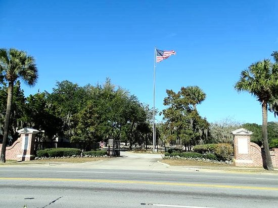Beaufort, SC: another entrance