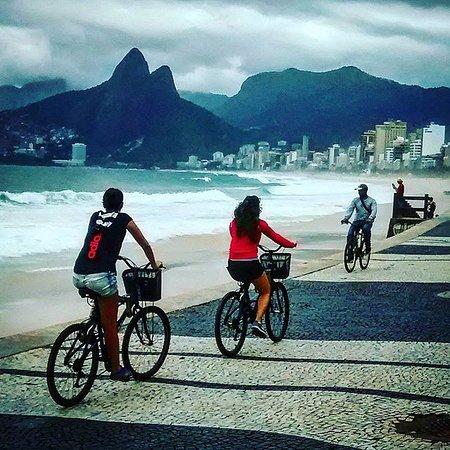 Rio en Bicicleta