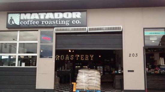 Matador Coffee Roasting