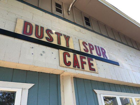 The Dusty Spur: photo0.jpg