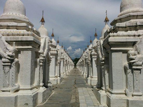 Kuthodaw Pagoda & the World's Largest Book : IMG_20160728_143003_large.jpg