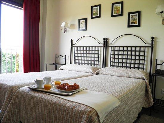 El Rondon Hotel