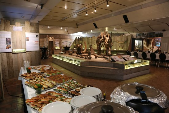 Ulft, Holandia: Bezoek mogelijk incl catering op locatie