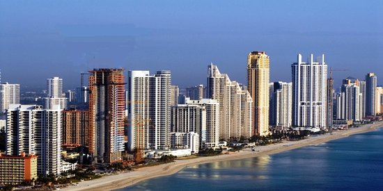 Sunny Isles Beach, FL: Amazing View