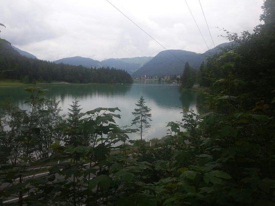 St. Ulrich am Pillersee, Austria: Pillersee
