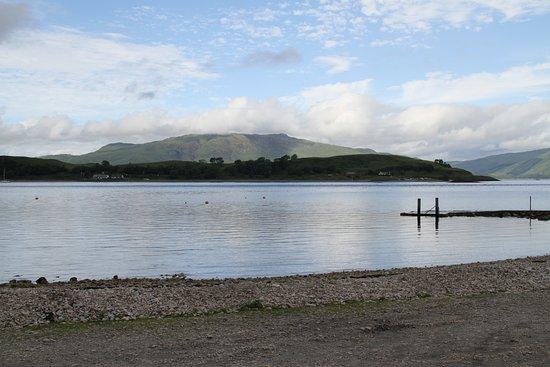 Port Appin Foto