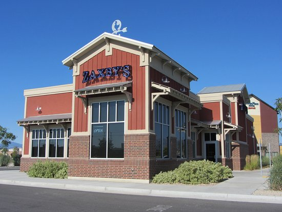 Zaxby's, West Valley City, Utah