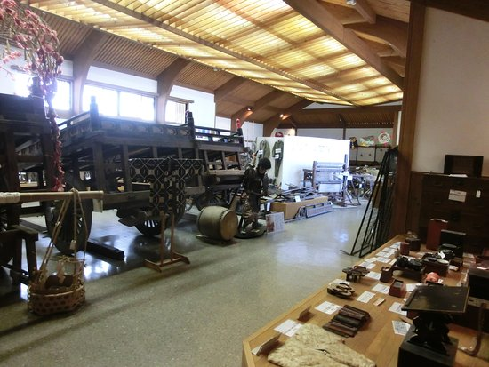 Osuka History and Folklore Museum