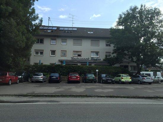 Zadar Karlsfeld Gartenstr 1 Restaurant Bewertungen