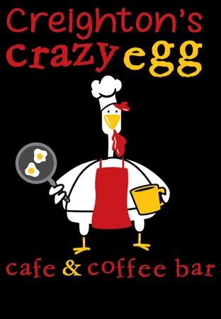 Warsaw, Индиана: cafe logo