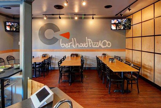 Berthoud, CO: Inside Dining