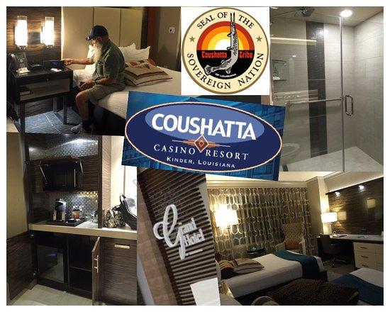 Coushatta Grand Hotel: photo0.jpg