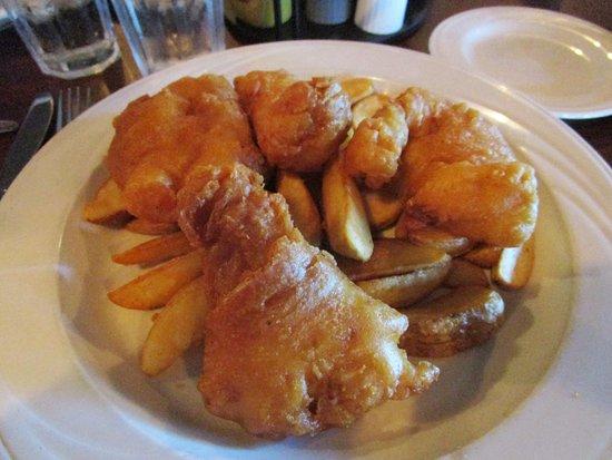 Bernardsville, نيو جيرسي: Fish & Chips