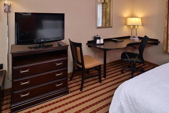 Clarion, Пенсильвания: Double Room