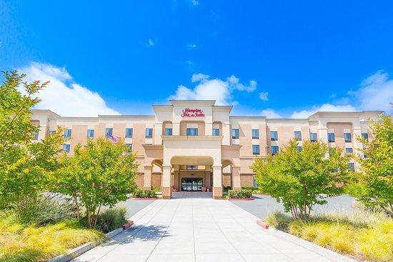 Rohnert Park, CA: Hotel Exterior