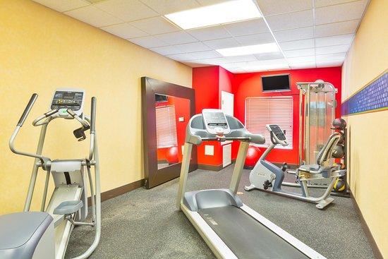 Rohnert Park, CA: Fitness Center