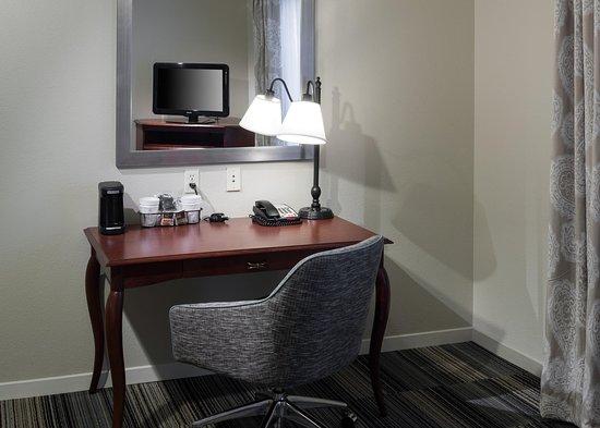 เวสต์ฟอร์ด, แมสซาชูเซตส์: Work Desk