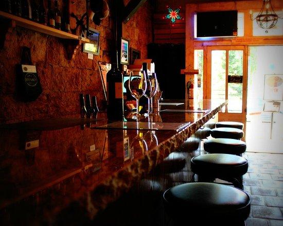 Murphys, CA: Stevenot Tasting Room