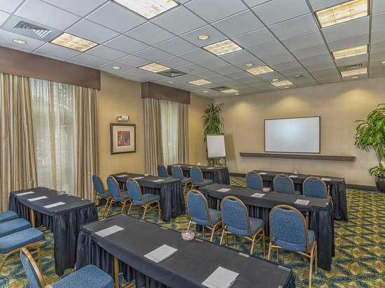 Belmont, Carolina del Norte: Meeting Room