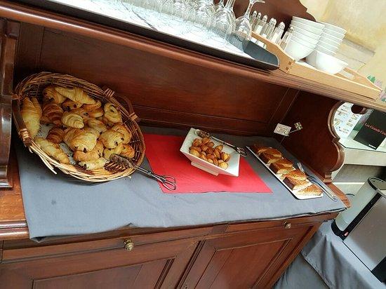 BEST WESTERN Le Grand Hotel : 20160725_103756_large.jpg