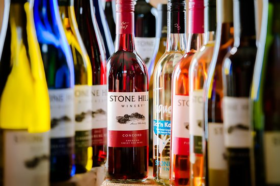 Hermann, MO: Wine