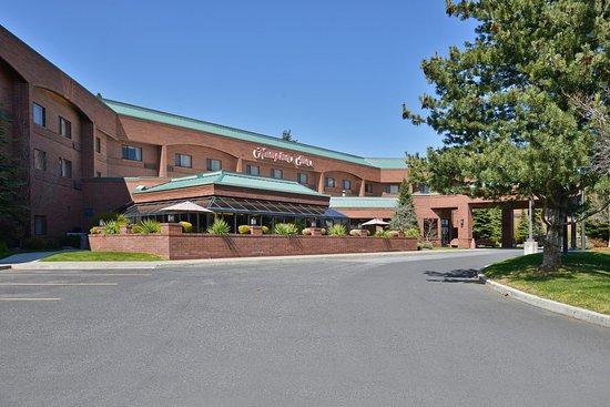 Hampton Inn Spokane