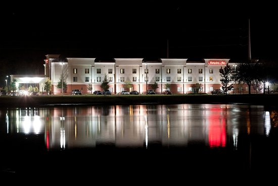Hampton Inn Jacksonville West