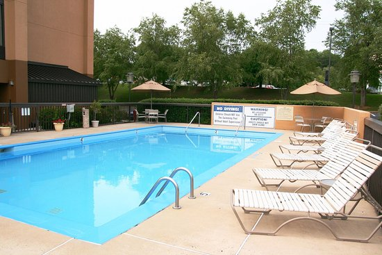 Gastonia, Carolina del Norte: Pool