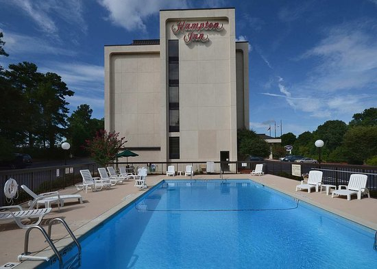 Cornelius, NC: Outdoor Pool