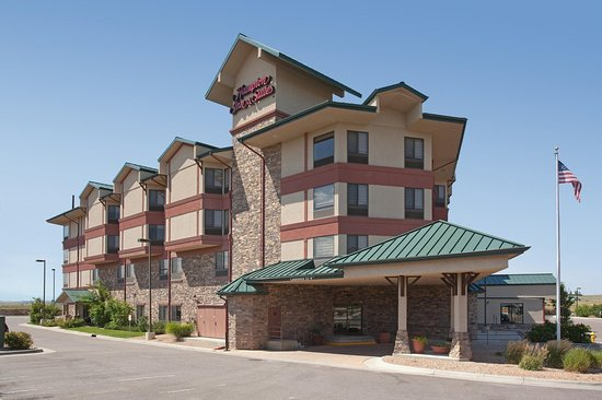 Hampton Inn & Suites Parker, Co