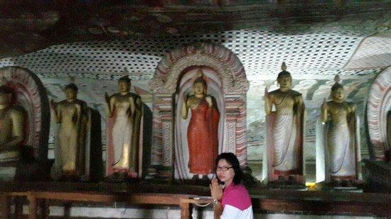 Dambulla, Sri Lanka: IMG-20160717-WA0025_large.jpg