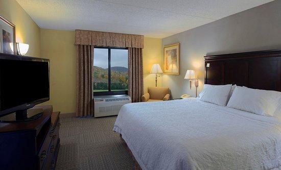 Bennington, VT: King Standard Room