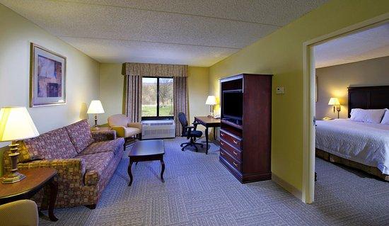 Bennington, Vermont: Whirlpool Suite