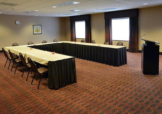 Medford, OR: Meeting Room U Shape