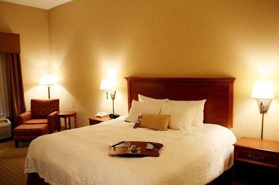 เพลล์ซิตี, อลาบาม่า: Guest Room