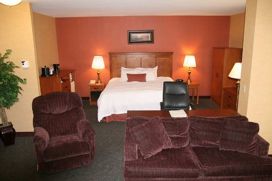 Winchester, KY: Hospitality Whirlpool Suite
