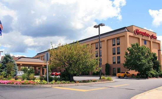 Hampton Inn Scranton at Montage Mountain