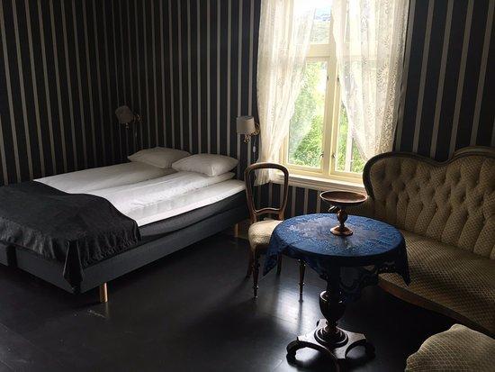 Sandane, Norwegia: Historic Room 206