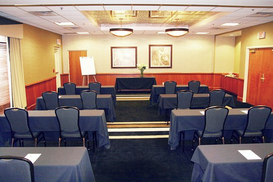 Fishers, IN: Meeting Room