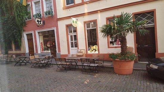 Vinothek Restaurant Oskar: 20160725_205610_large.jpg