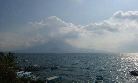 Lake Atitlan, Guatemala: 20160123_151141_large.jpg