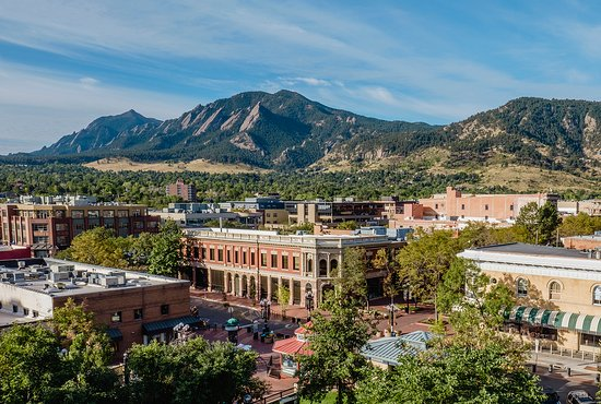 Best Hotels In Boulder Co