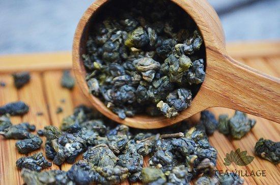 Bang Lamung, Tailandia: Our Oolong Tea #12