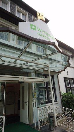 Gummersbach Foto's - Getoonde afbeeldingen van Gummersbach ...