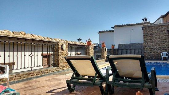 Berchules, Spanien: Relax