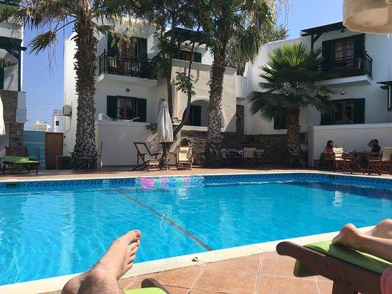 Photo of Ioanna Studios and Apartments Agios Prokopios