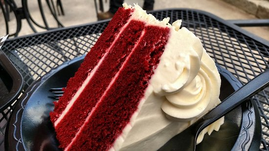 Decatur, GA: Southern Sweets Bakery