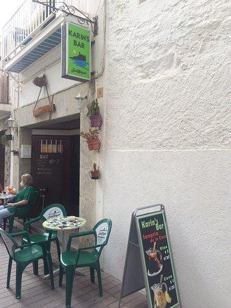 Karins Bar