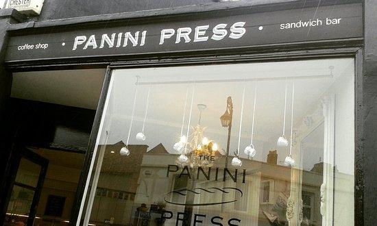 The Panini Press
