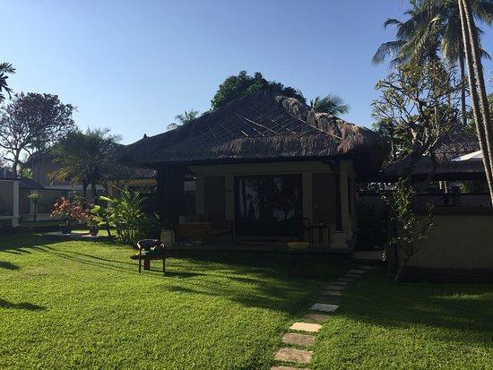 Pemaron, إندونيسيا: Puri Bagus Lovina